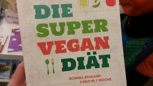 super vegan diät